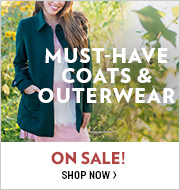 Shop Coats and Outerwear