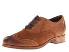 Claremont Brogue