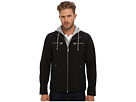 """27 1/2"""" Soft Shell Zip Front with Bib Insert"""