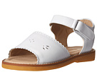Classic Sandal w/ Scallop (Toddler/Little Kid)