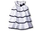 Ric Rac Rhumba Baby Dress (Infant)