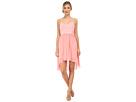 Emmie Strapless Sparkle Dress