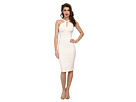 Jolie Fitted Dress