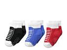 Sneaker Socks Non-Skid 3-Pack (Infant/Toddler)