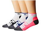 Peek Running Sock 3-Pack