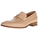 Delave Calf Clean Penny Loafer