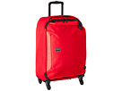 The Dry Red No 4 Check-In Luggage