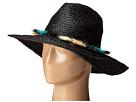 Tassel Panama Hat