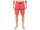 """Stripe Scallop 20"""" Boardshorts"""