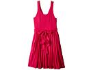 Jersey Wrap Dress (Little Kids/Big Kids)