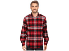Teton Flannel Shirt