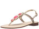 Sole Seaurchin Sandal
