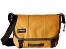 Classic Messenger Bag - Extra Small