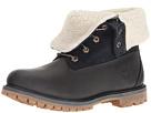 Authentics Teddy Fleece Waterproof Fold-Down Boot