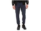 Timo - Premium Bonded Knit Jogger Pants