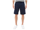 Kea - Washed Out Stretch Twill On Military Patch Pocket Shorts