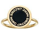 Logo Disc Enamel Logo Disc Ring