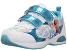 Frozen Lighted Sneaker (Toddler/Little Kid)