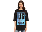 Jess Glynne x Bench™ collaboration- Keep Laughing Short Sleeve Tee