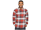 Vintage Flannel Work Shirt