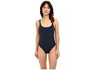 Jetset Double Strap One-Piece Swimsuit