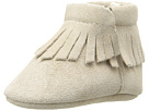 Suede Moccasin (Infant)