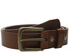 34mm Luxe Belt w/ Snap Closure