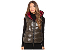 Febe Quilted Down Vest