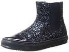 Glitter High Top Sneakers (Little Kid/Big Kid)