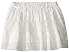 Lace Skirt Elastic Waist (Infant)