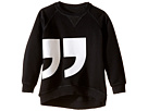 Super Soft Quotation Pullover (Infant/Toddler/Little Kids)