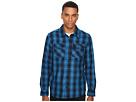 Detroit Shadow Shirt-Jacket