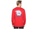 Long Sleeve Santa Sportfishing T-Shirt