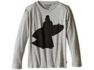 Vader Long Sleeve T-Shirt (Toddler/Little Kids/Big Kids)