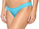 Never Say Never Relaxed Thong