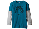 Wild Bunch Tiger Tee (Infant/Toddler/Little Kids/Big Kids)