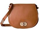 Whitney Saddle Bag