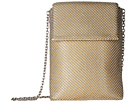 Savannah Mesh Crossbody