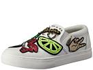 Mercer Slip-On Sneaker