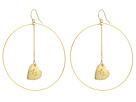 The NY Earrings