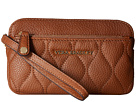 Quilted Sophie Wristlet