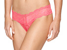 Never Say Never Cutie Lowrider Thong