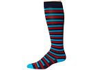 Fresh Legs Even Stripes Compression Socks
