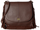 Cobden Saddle Bag Messenger Medium