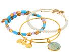 Moonlight Marina Bracelet Set of 3